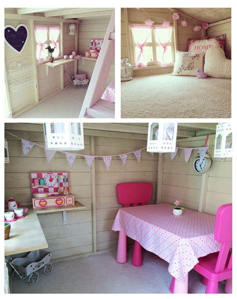inside decor 25 best ideas about playhouse interior on
