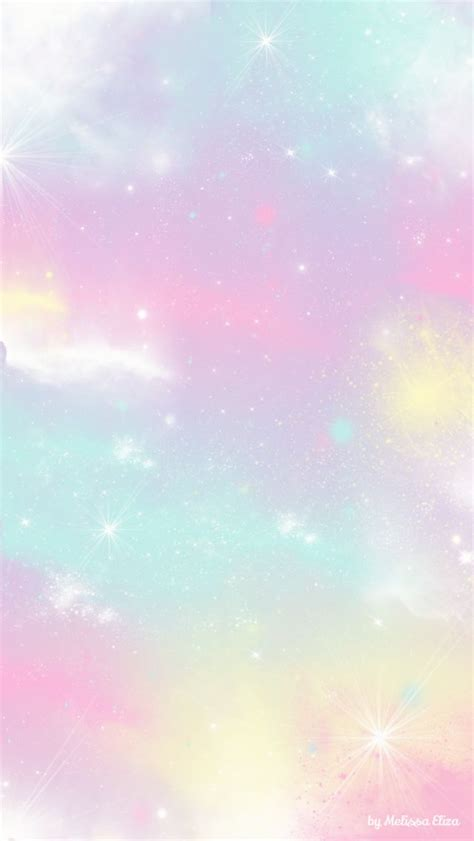 wallpaper iphone pastel pastel galaxy find more pastel wallpapers for your