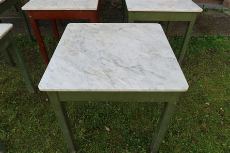 tavolo osteria rovistando modernariato 20th century design lotto di