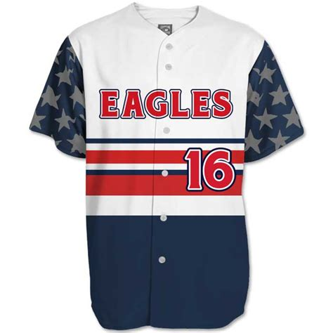 speacial price design your own baseball jerseys full elite let freedom ring bb jersey fully decorated