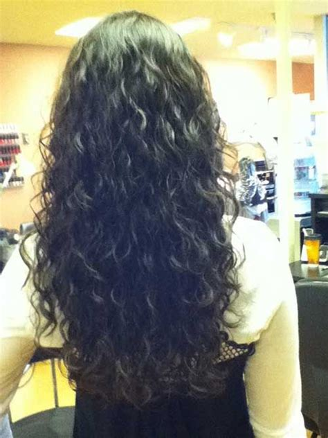 perm rods for loose beachy 17 best ideas about loose curl perm on pinterest loose