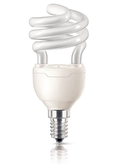 Lu Philips Tornado luminaires eclairage oules basse consommation