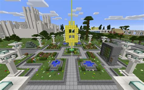 minecraft boat town how we traded a million minecraft blocks in bitcoin
