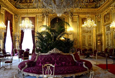 napoleon room louvre napoleon iii apartments the italian eye magazine