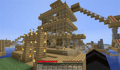 best houses best houses ever minecraft project