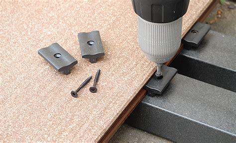 Wpc Dielen Verlegen Auf Beton 4201 by Wpc Dielen Verlegen Holzterrasse Selbst De