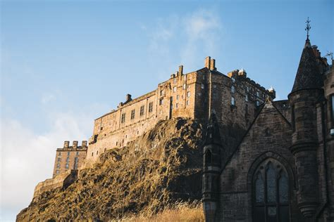 Welcome To Edinburgh I On Readers by The Top 10 Things To See Do In Town Edinburgh