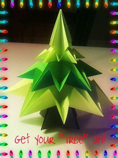 tutorial origami natal 522 melhores imagens de origami natal no pinterest