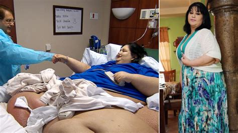 1100 pound woman 1000 pound woman who once fatally crushed her nephew by
