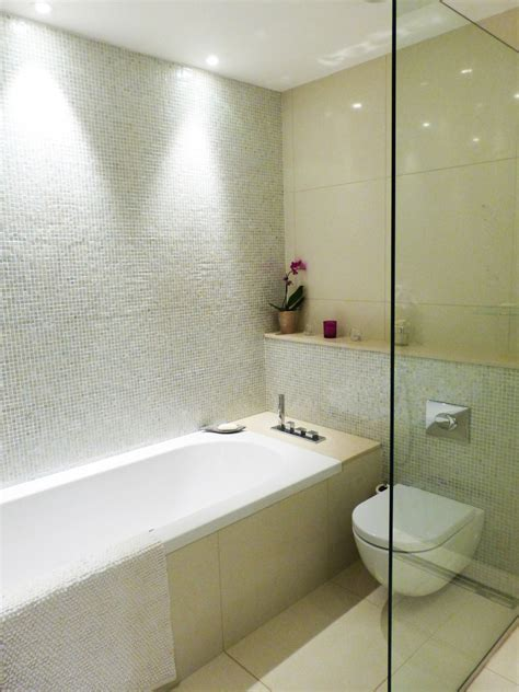 glass tiles bathroom ideas 24 glass shower bathroom designs decorating ideas