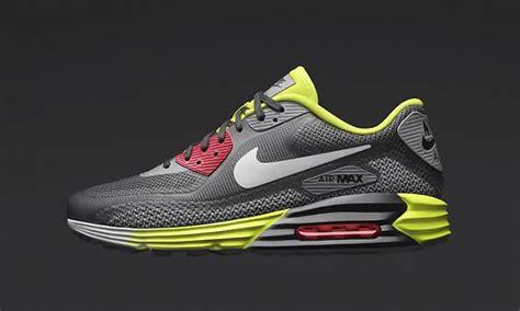 Nike Airmax 90 Lunar nike air max lunar90 teaser air superiority highsnobiety