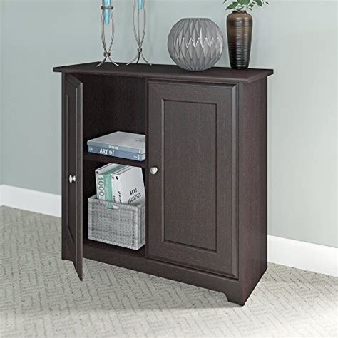 Small Shelf With Doors by Cabot Small Storage Cabinet With Doors Import It All