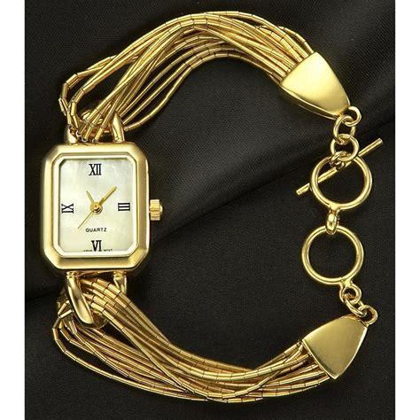 s 18 karat liquid gold 205370 watches at