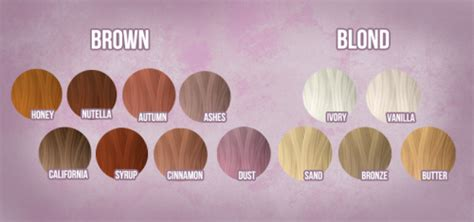 sims 3 cc hair color ikarisims hair colors presets part ii and iii eris