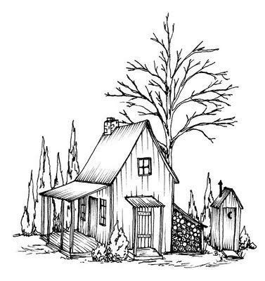 wood house coloring pages free wood burning patterns printable coloring pages