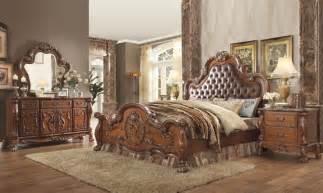 oak king bedroom set cherry king bedroom sets modern style home design ideas