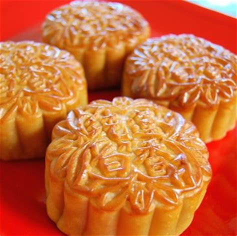 new year moon cake mid autumn festival mooncake recipe sparkrecipes