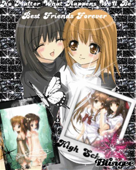 imagenes emo forever best friends forever anime girls picture 97748717
