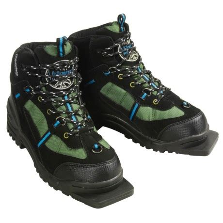 s cross country ski boots whitewoods 301 backcountry touring ski boots for and