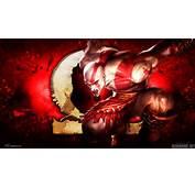 Kratos Wallpapers  WallpaperSafari