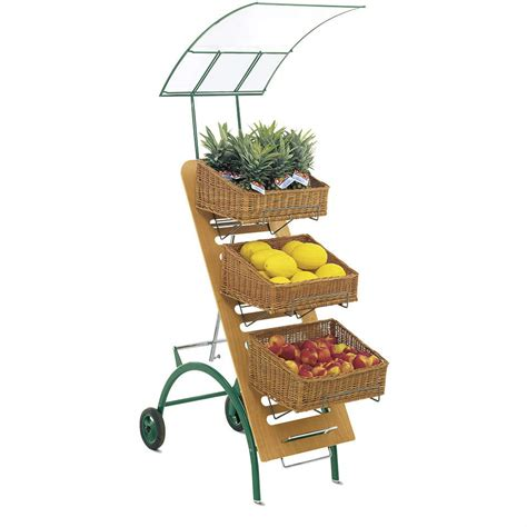 swing display the stylish all rounder the swing display stand wanzl