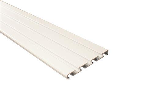 gardinenschiene decke vorhangschiene 4 l 228 ufig aus aluminium zur deckenmontage