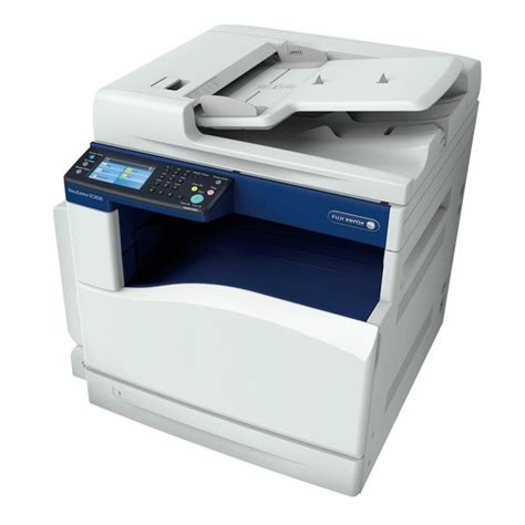 Printer A3 Fuji Xerox fuji xerox docucentre sc2020 a3 color multifunction printer 1200 x 2400dpi 20ppm printer