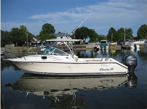 pursuit boats ohio pursuit os boats for sale in ohio