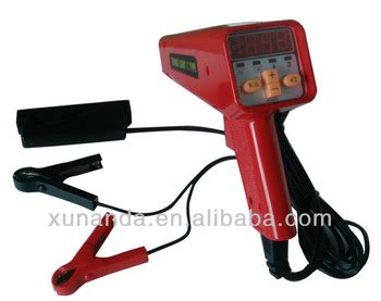 engine timing light app car testing tools gas engine ignition advance timing