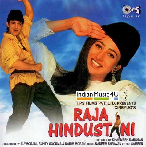 download mp3 from raja hindustani raja hindustani dvd cd aamir khan movie raja