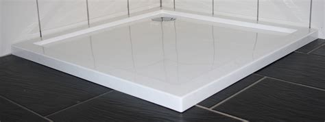 duschwanne reinigen duschtasse duschwanne dusche acrylwanne flach