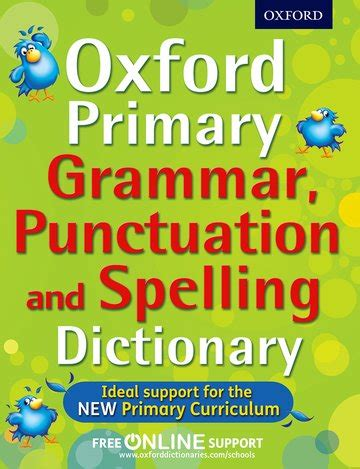reference books grammar punctuation oxford press education and children s books
