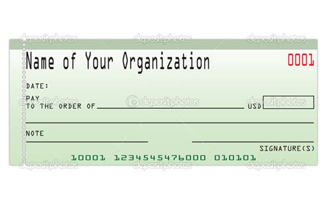 Blank Cheque Template For Word Autos Post Editable Blank Check Template