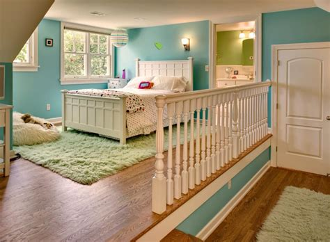 split level bedroom ideas pokoj dla dziewczynki 23 fd