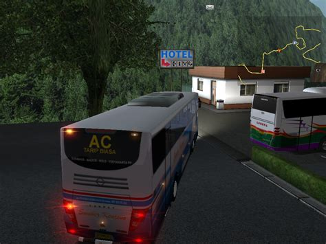 game ukts bus mod indonesia uk truck simulator kuliah game