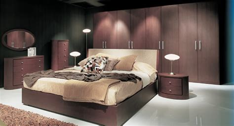 Italian Modern Bedroom Furniture Popular Interior House Ideas