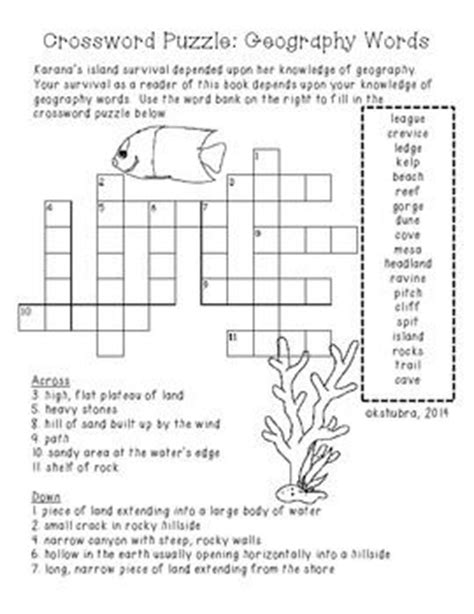 Printable Dolphin Puzzle | crossword crossword puzzles and dolphins on pinterest