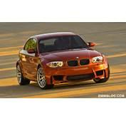 Should BMW 1M Return
