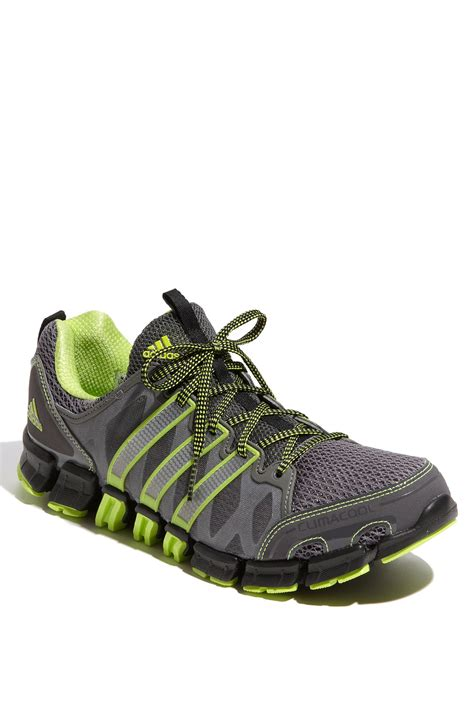 addidas trail running shoes adidas clima ride trail running shoe in gray for grey