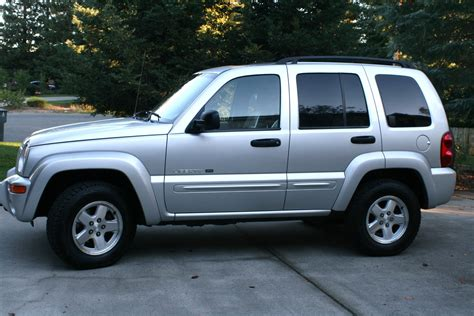 Used Jeep Liberty Used Jeep Liberty Autos Post