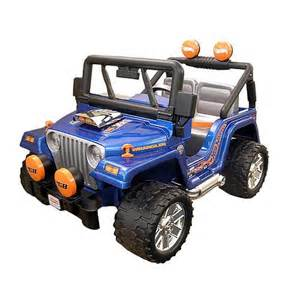 Ride On Jeep Wrangler Power Wheels Jeep Wrangler Ride On Reviews Of