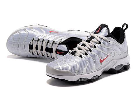 Nike Airmax Ultra Gradasi Running Cewe 37 40 nike air max plus tn ultra silver bullet metallic silver varsity black white 903827 001