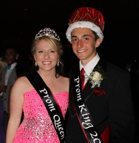 high school prom dance king and queen update from the principal s desk may 10 2013