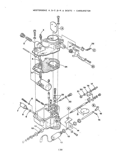 westerbeke 8kw generator manual wiring diagrams wiring