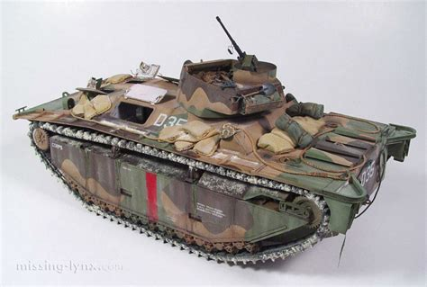 hibious vehicle marines lvt a 4