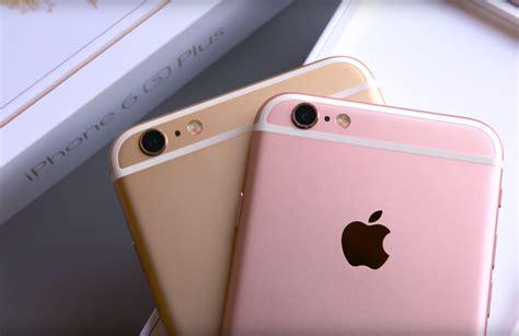 Iphone6 6s Biru by Iphone 6s Vs Iphone 6 The Ultimate Comparison Bgr