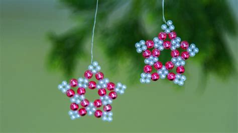 How to make Christmas ornaments 2019 | Holiday room decor ... Xmas Ornaments To Make