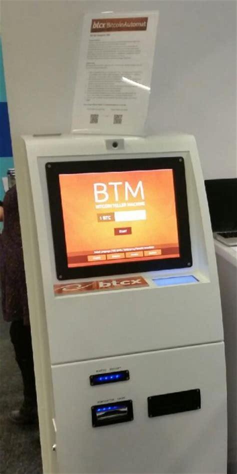 bitcoin office bitcoin atm in stockholm btcx office