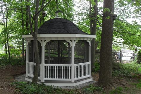 ideas for gazebos backyard gazebo ideas for my backyard lancaster county backyard