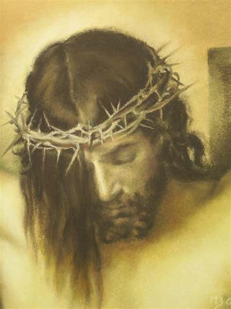 imagenes de jesus a lapiz cristo de velazquez im 225 genes de jes 250 s a l 225 piz ana de